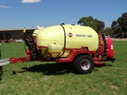 Hardi Mercury Mistblower