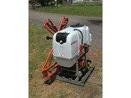 Uniboom Linkage Basic Series Sprayer