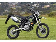 Shineray XY250GY-2 Enduro