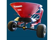 Cosmo PTB Series Tow Type Spinner Spreader