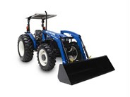 New Holland WRKMSTR40 4WD