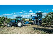New Holland T4 F Series