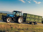New Holland T4 N Series