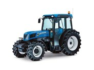 New Holland T4 V Series