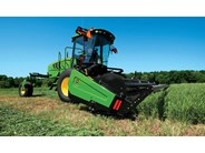 John Deere W110 Windrower