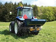 Bogballe L1 Base Spreader