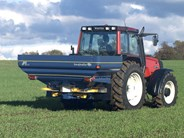 Bogballe M3 Plus Spreader