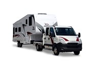 Jayco 24.73-2 5th Wheeler