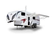 Jayco 24.73-3 5th Wheeler