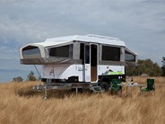 Jayco Flamingo Touring Camper Trailer