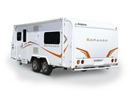 Jayco Expanda Pop Top Caravan