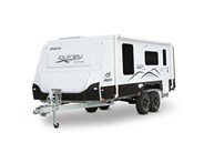Jayco Journey Pop Top Caravan