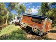 MacroPod Quokka Off-Road Toy Hauler