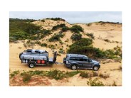 Trackabout Off Road Safari SV Extenda