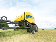 New Holland RB 150 Crop Cutter