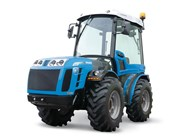 BCS Valiant RS Tractor