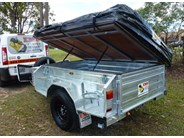 Emu Camper Trailers Off-Road Camper Trailer