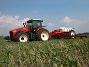 Versatile 270-320hp Row Crop Tractors