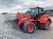 Doosan DL200TC