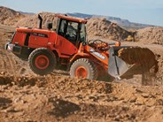 Doosan DL250TC