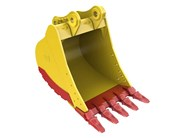 Caterpillar Heavy Duty Buckets