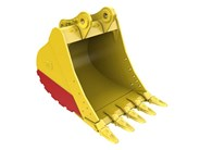 Caterpillar Severe Duty Buckets