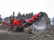 GIPO B0960 Jaw Crusher