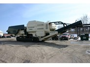 Lippmann 3862LT Mobile Crusher