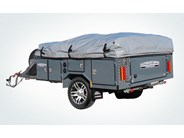 All Terrain Campers Seeker Full Off Road
