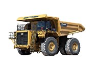 Caterpillar MT4400D