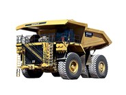 Caterpillar MT5300D