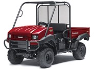 Kawasaki Mule 4010 FI Power