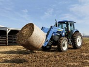 New Holland TS6 Series Tractor