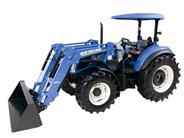 New Holland T4 115's