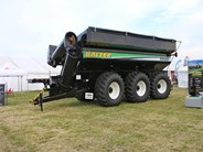 Balzer Field Floater 4 Chaser Bins