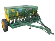 Agromaster ASDC Seeders