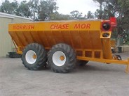 Norrish 24T-32T Chaser Bins