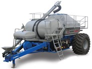 Gason Liquid Air Seeders 2120 and 2150