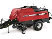 Case IH Rectangular Baler LB333
