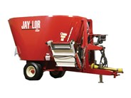 Jaylor Single Auger Mixer Wagon 4425