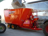 Seko Mixer Wagon VMF 240 Tiger