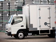 Fuso Canter 918