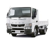 Fuso Canter 515 City Tipper
