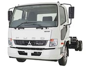 Fuso Fighter 1424