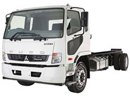 Fuso Fighter 1627