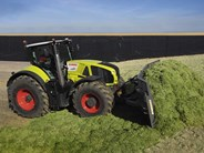 Claas Axion 950-920 Series Tractors