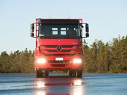 Mercedes-Benz Axor Rigid