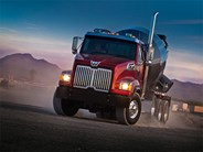 Western Star Constellation 4700SB