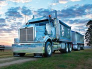 Western Star Constellation 4800FS