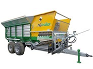 AGTrailer Multi Feed Wagon